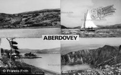 Aberdovey, Composite c.1960, Aberdyfi