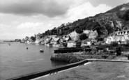 Aberdovey, From Penhelig c.1960