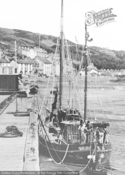 Photo of Aberdovey,