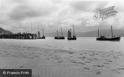 Aberdovey, Outward Bound c.1965, Aberdyfi