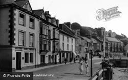 Aberdovey, Sea View c.1939, Aberdyfi