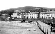 Example photo of Aberdyfi