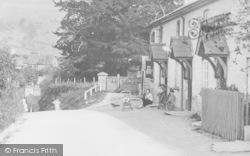 Aberedw, Villagers 1936