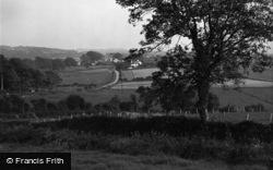 Abererch, General View 1936