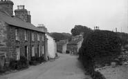 Abererch, The Village 1936