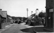 Abererch, The Village c.1950