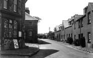 Abererch, The Village c.1955