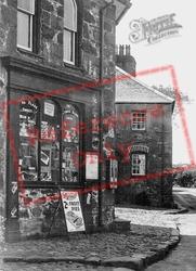 The Village Shop c.1955, Abererch