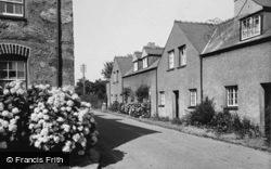Abererch, Village 1936
