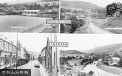 Aberfan, Composite c.1960