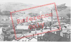 The Colliery c.1965, Aberfan