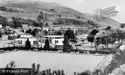 Aberfan, The New School c.1970