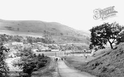 Aberfan, The Recreation Ground c.1965