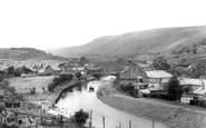 Aberfan, The Valley c.1965