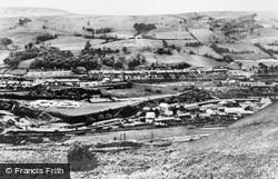 Aberfan, The Village c.1970