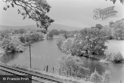 River Tay 1962, Aberfeldy