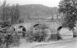 Wade's Bridge 1962, Aberfeldy