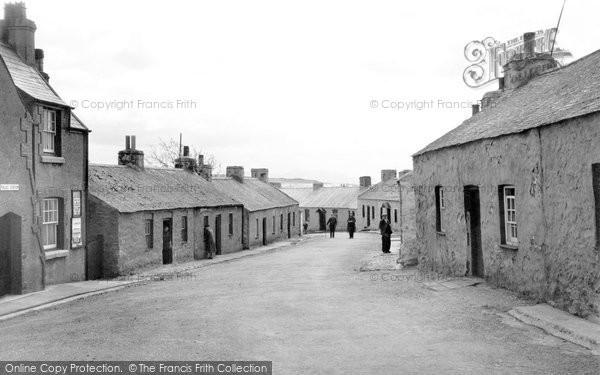 Aberffraw, Bangor Street c.1939
