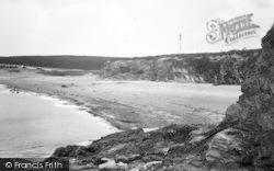 Cable Bay c.1940, Aberffraw