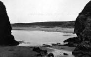 Aberffraw, Cable Bay c.1940