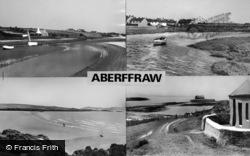 Aberffraw, Composite c.1965