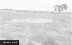 From The Sand Dunes 1959, Aberffraw