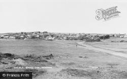 Aberffraw, General View 1952