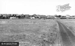 Aberffraw, General View 1959