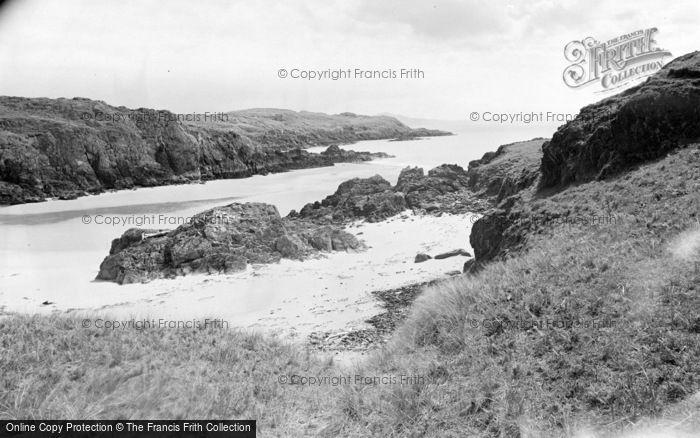 Photo of Aberffraw, Penparc Bay c.1939