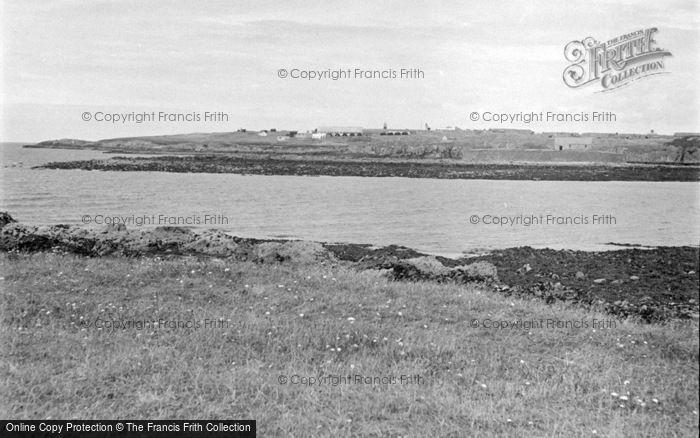 Photo of Aberffraw, Porth Cwyfan 1959