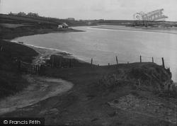 Aberffraw, River Ffraw c.1939