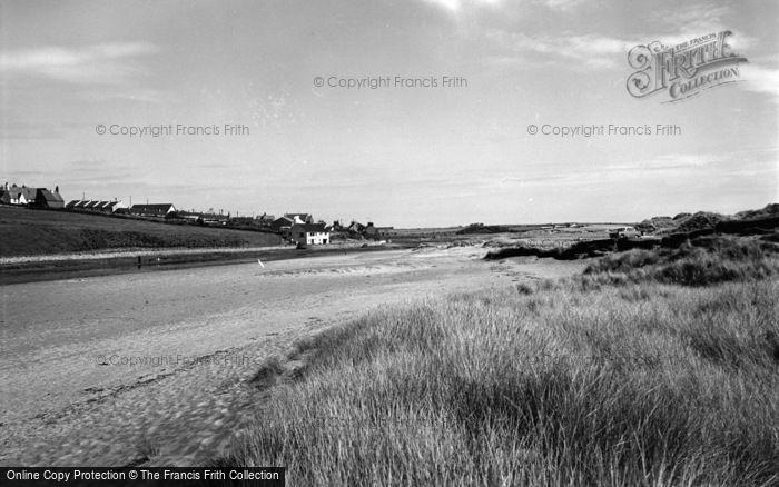 Photo of Aberffraw, Sand Dunes 1965