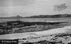 The Bay 1965, Aberffraw