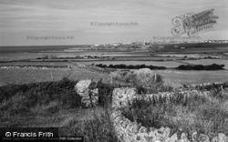 Aberffraw, The Bay 1965