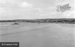 The Beach 1959, Aberffraw