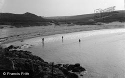 The Beach, Cable Bay c.1950, Aberffraw