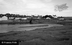 The Bridge 1965, Aberffraw
