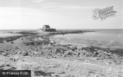 The Church In The Sea 1965, Aberffraw