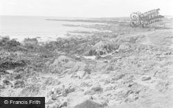 The Coastline 1959, Aberffraw