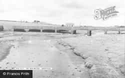 The New Bridge 1959, Aberffraw