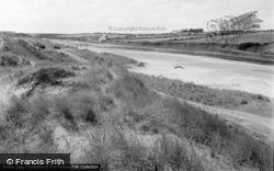 Aberffraw, The River 1959