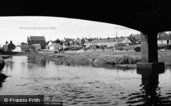 Aberffraw, The River 1965