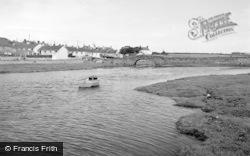 The River 1965, Aberffraw