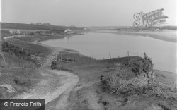 The River c.1939, Aberffraw