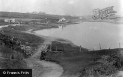 The River c.1950, Aberffraw