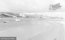 The River c.1960, Aberffraw