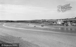 The River c.1965, Aberffraw