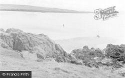 The Sands 1959, Aberffraw