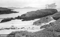 Aberffraw, Tynllwydan Bay c.1939