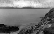 Aberffraw, View Across The Bay c.1939